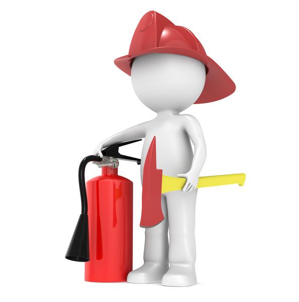 Fire Marshal Training