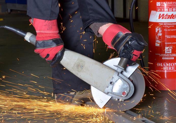 Abrasive Wheels logo