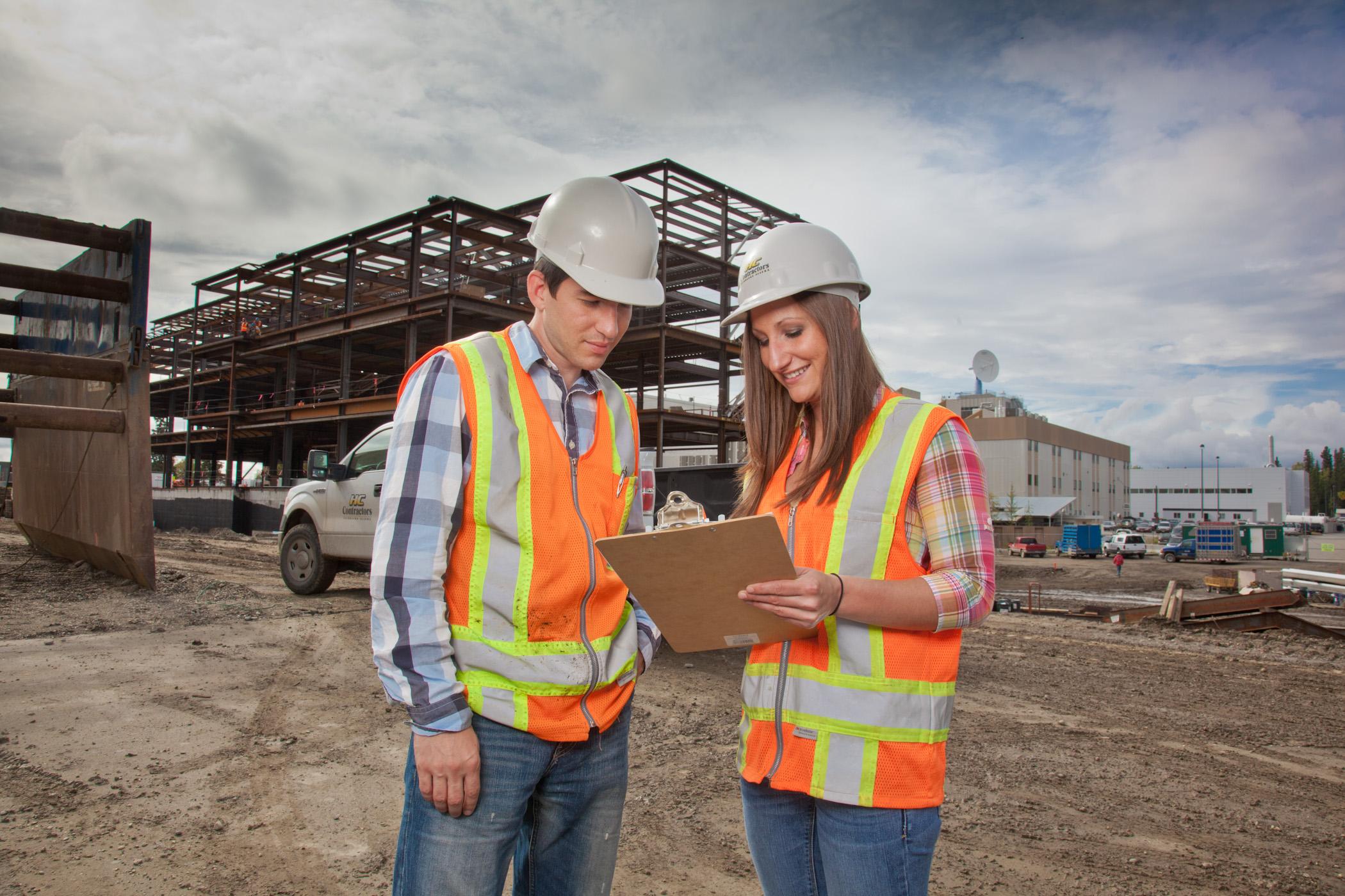 Site Manager Safety Training Scheme (SMSTS)