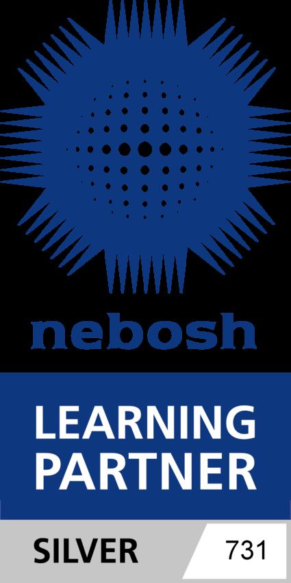 NEBOSH ENVIRONMENTAL MANAGEMENT logo